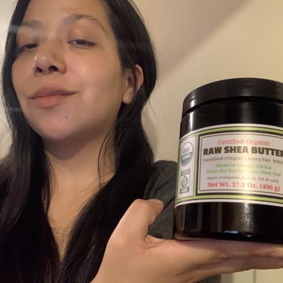 Manteca de Karitè orgánica Skin Care