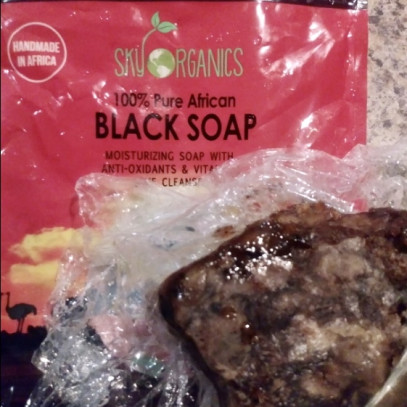 Que es el Jabón negro africano y como utilizarlo