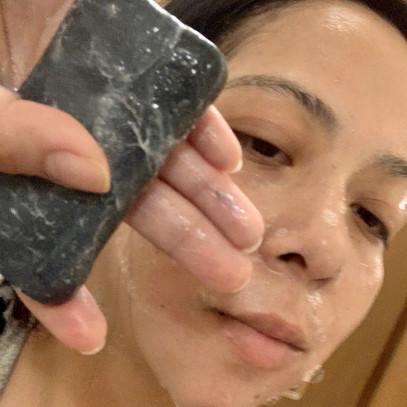 Jabón hidratante para piel mixta